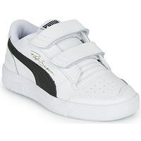Chaussures Enfant Baskets basses Puma RALPH SAMPSON Blanc