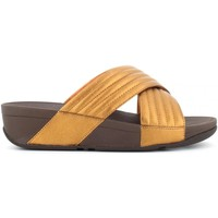 Chaussures Femme Mules FitFlop  Bronzo