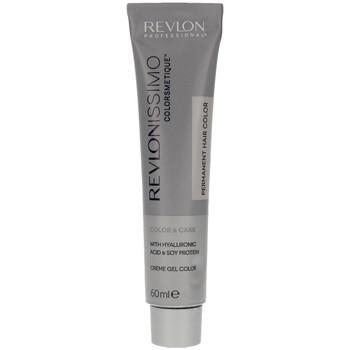 Beauté Accessoires cheveux Revlon Revlonissimo Color & Care 6,35  60 ml