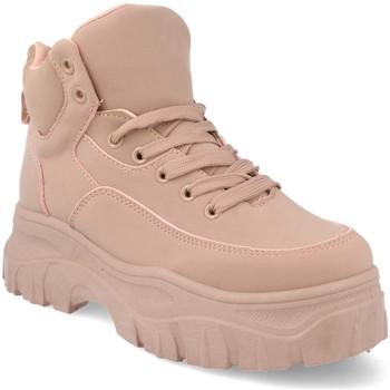 Chaussures Femme Boots Kylie K1941303 Rosa