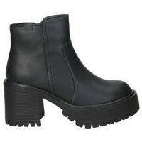 Chaussures Femme Bottines Coolway BORNISE Noir