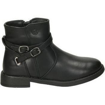 Chaussures Enfant Boots Chika 10 CUBILETE 04 Noir