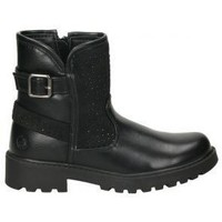 Chaussures Fille Boots Chika 10 DADO 07 Noir