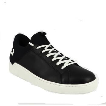 Chaussures Homme Baskets basses Levi's MULLET Noir