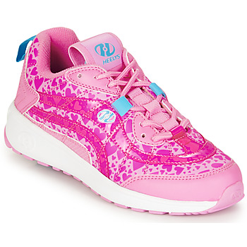 Chaussures Fille Chaussures à roulettes Heelys NITRO Rose