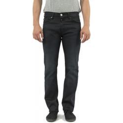 Vêtements Homme Jeans droit Kaporal Jeans Homme Coupe Straight Datte Petroj 38