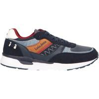 Chaussures Garçon Multisport Lois 63016 Azul