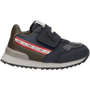 Chaussures Garçon Multisport Lois 46108 Azul