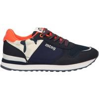 Chaussures Enfant Multisport MTNG 47732 Azul