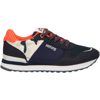 Chaussures Enfant Multisport MTNG 47732 Azul