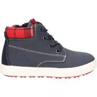 Chaussures Enfant Baskets montantes Lois 46060 Azul