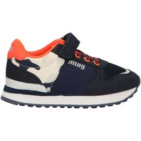 Chaussures Enfant Multisport MTNG 47733 Azul