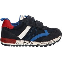 Chaussures Garçon Multisport Geox B943CC 0FU22 B ALBEN Azul