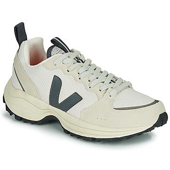 Chaussures Baskets basses Veja VENTURI Blanc / Gris