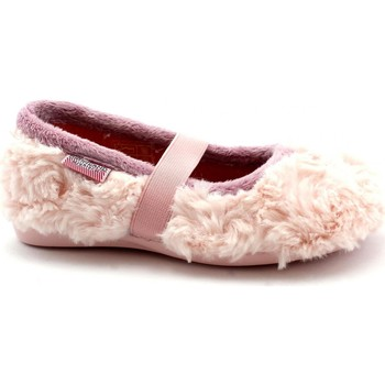 Chaussures Enfant Chaussons Grunland GRU-I19-PA0562-RO-a Rosa