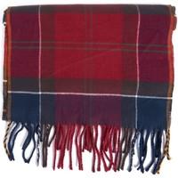 Accessoires textile Garçon Echarpes / Etoles / Foulards Barbour BAACC1958 RE35 Rouge
