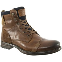 Chaussures Homme Boots Redskins l101 yani marron