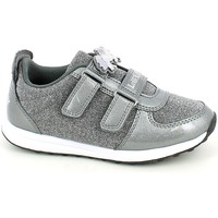 Chaussures Fille Baskets basses Lelli Kelly 7861I9.28_24 Gris