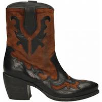 Chaussures Femme Bottes ville Now TOLEDO nero