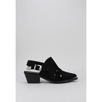 Chaussures Femme Escarpins Krack  Noir