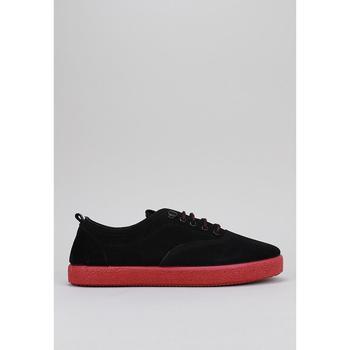 Chaussures Homme Baskets basses Krack  Noir