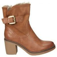 Chaussures Femme Bottines Chika 10 MARLEN 09 Marron