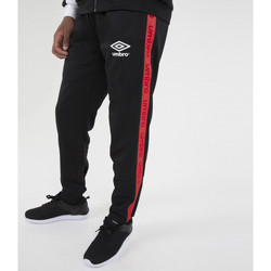 Vêtements Pantalons de survêtement Umbro Pantalon De Survetement Authentic NOIR