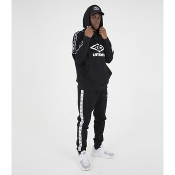Vêtements Sweats Umbro Gz X Umb Hoodie NOIR