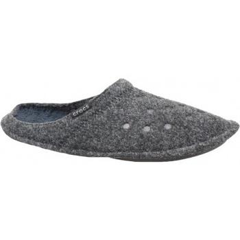 Accessoires Homme Accessoires sport Crocs Classic Slipper gris