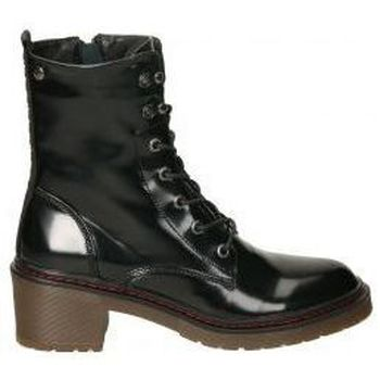 Chaussures Femme Bottines D'angela DCZ16317 Noir