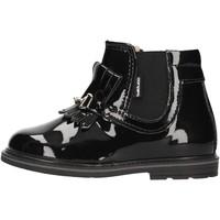 Chaussures Fille Bottines Balducci - Beatles nero CITA3402 NERO
