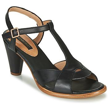 Chaussures Femme Sandales et Nu-pieds Neosens MONTUA Noir