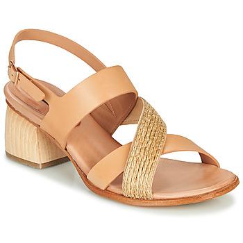 Chaussures Femme Sandales et Nu-pieds Neosens VERDISO Beige