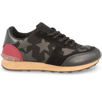 Chaussures Femme Baskets basses Ainy M-827 Negro