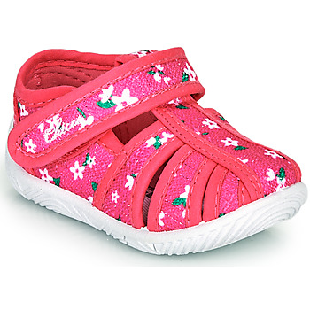 Chaussures Fille Chaussons Chicco TULLIO Rose