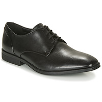Chaussures Homme Derbies Clarks GILMAN PLAIN Noir