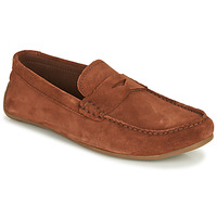 Chaussures Homme Mocassins Clarks REAZOR PENNY Camel