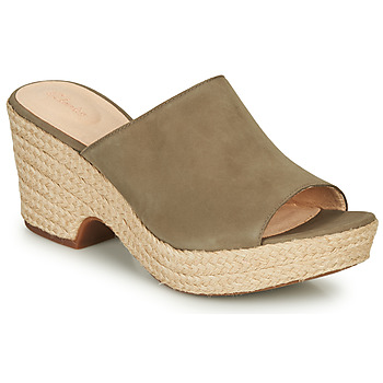 Chaussures Femme Mules Clarks Maritsa Mule Taupe