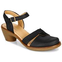 Chaussures Femme Sandales et Nu-pieds El Naturalista AQUA Noir