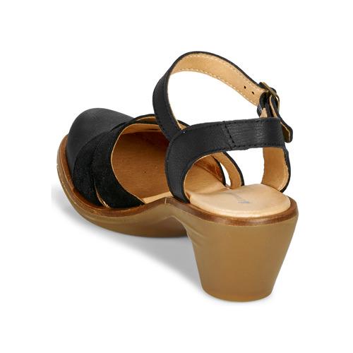 Prix Réduit Chaussures ihjdfh465DHU El Naturalista AQUA Noir