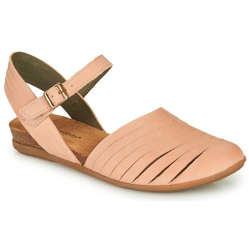 Chaussures Femme Sandales et Nu-pieds El Naturalista STELLA Rose