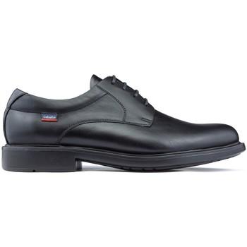 Chaussures Homme Derbies CallagHan TORO CEDRON CHAUSSURES NOIR