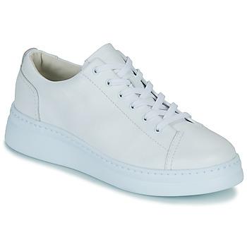 Chaussures Femme Baskets basses Camper RUNNER Blanc