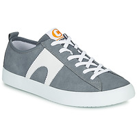 Chaussures Homme Baskets basses Camper Imar Copa Gris