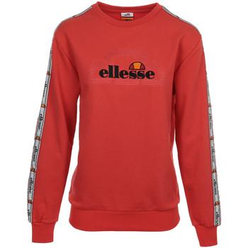 Vêtements Femme Sweats Ellesse Bodrum Sweatshirt Wn's rose