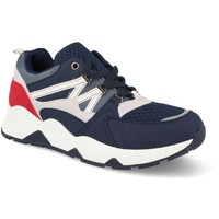 Chaussures Homme Baskets basses Tony.p BL-31 Azul