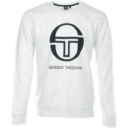 Vêtements Homme Sweats Sergio Tacchini Sweat Homme  Ciao Sweater Blanc