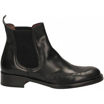 Chaussures Femme Boots Calpierre VIREL CLIR BO nero