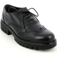 Chaussures Femme Richelieu The Flexx E205610.01_39 Noir