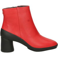Chaussures Femme Bottines Camper UPRIGHT rojo---rosso